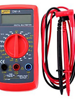JTech DM-A digital multimeter multimete