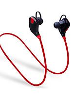 Circe qy7s sport bluetooth headset v4.1 trådlösa hörlurar stereohörlurar för iphone7 samsung s8 huawei xiaomi