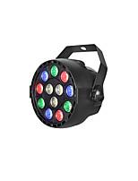 Luces LED Para Escenarios Bola mágica de la luz del LED Party Disco Club DJ Mostrar Lumiere LED Cristal Luz Proyector láser 30W - - -