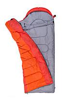Schlafsack Rechteckiger Schlafsack Einzelbett(150 x 200 cm) 5 Hohlbaumwolle75 Camping warm halten Transportabel