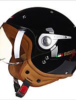 Beon B-110a casque demi-casque harley casque abs anti-buée casque anti-brouillard anti-UV une mode unisexe