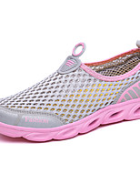 Womens Mesh Fashion Sneakers Shape-Ups Slip on Walking Sports Casual Shoes Athlectic Trainer Breathable Mesh Running Shoes Outdoor Summer Loafers