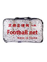1 шт. Устойчивые / противоударные футбольные / футбольные сетки