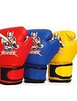 Боксерские перчатки для Бокс Рукавицы Защитный PU Губка