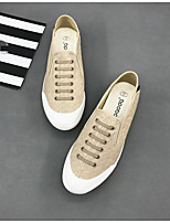 Men's Loafers & Slip-Ons Spring Comfort Canvas Casual