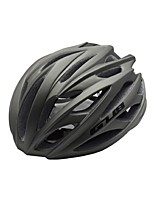 Sports Unisex Bike Helmet 26 Vents Cycling Cycling PC EPS Gray and Built-in 3D Keel