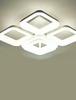 Монтаж заподлицо ,  Современный Традиционный/классический Живопись Особенность for Светодиодная лампа АкрилГостиная Спальня Столовая