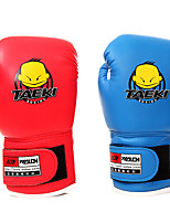 Sports Gloves for Leisure Sports Boxing Martial art Fitness Full-finger Gloves Shockproof Wearproof High Elasticity Protective