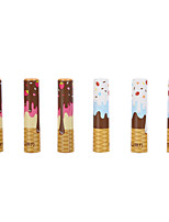 Малый и симпатичный персонализированный decoration.protect подсказку карандаша. Защитите наконечник ручки шарика. 6ps