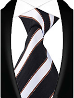 3 kinds Wedding Men's Tie Necktie Black Blue Gray