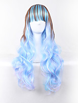Doll Wig Wigs for Women Costume Wigs Cosplay Wigs