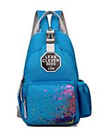 рюкзак для Фитнес Активный отдых Путешествия Велосипедный спорт Бег Спортивные сумкиВодонепроницаемый Дожденепроницаемый