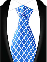 13 Kinds Men's Party Casual Polyester Neck Tie