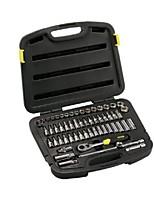 Stanley® 94-185-22 58pc Profi-Schraubenschlüssel Werkzeugsatz mit Werkzeugkasten