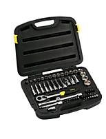 Stanley® 94-188-22 58pc 12.5mm Profi-Schraubenschlüssel-Werkzeugsatz mit Werkzeugkasten