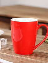 420ml Colour Ceramics Mug Cup Coffee Cup