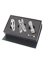 Sheffield Taschenlampe für Outdoor-Mehrzweck-Tool 1 Falten Mehrzweckzangen j5000001