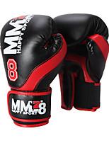 Перчатки для занятий спортом Боксерские перчатки Снарядные перчатки Тренировочные боксерские перчатки дляСпорт в свободное время Бокс