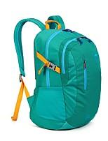 30 L Randonnée pack sac à dos Multifonctionnel Vert de Trèfle
