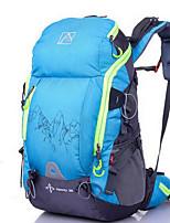 38 L Заплечный рюкзак Спорт в свободное время Отдых и туризм Бег Многофункциональный