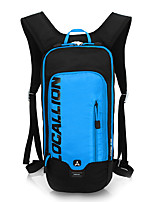 8 L sac à dos Camping & Randonnée Voyage Vestimentaire Respirable Résistant à l'humidité