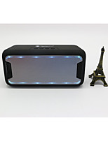 NR2011 Wireless bluetooth speaker LED light Mini