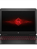 HP Notebook 15.6 polegadas Intel i7 Quad Core 8GB RAM 1TB 128GB SSD disco rígido Windows 10 GTX1050 4GB