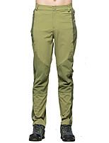 Homme Pantalon/Surpantalon Camping / Randonnée Pêche Hors piste Respirable Séchage rapide Pare-vent Vestimentaire Printemps Eté