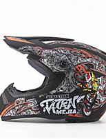 Mountain bike cross-country motorcycle helmet full face small light off-road helmets
