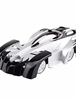 Remote Control Car Wall Climber Ceiling Climbing Car RC Electric Toys Anti Zero Gravity Stunt Car