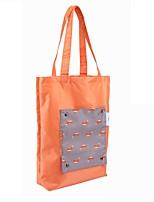 Органайзер Дорожная сумка Складной Переносной для Хранение в дорогеОранжевый