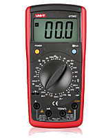 UNI-T  UT39C Pocket Digital Multimeter 1 / Taiwan