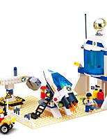 Blocs de Construction Jouet Educatif Pour cadeau Blocs de Construction Loisirs Architecture ABS 5 à 7 ans 8 à 13 ans 14 ans & Plus Jouets