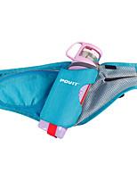5 L Belt Pouch/Belt Bag Climbing Leisure Sports Camping & Hiking Waterproof Dust Proof Wearable Multifunctional