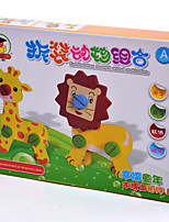 Building Blocks For Gift  Building Blocks Leisure Hobby Wood 2 to 4 Years 5 to 7 Years 8 to 13 Years Toys