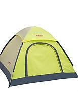 3-4 personnes Unique Une pièce Tente de campingCamping Voyage-