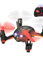 Global Drone GW008 2.4G 4CH Headless Quadrocopter RTF Nano Drone Mini Quadcopter Skull RC Drones