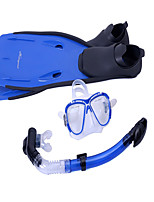 Diving Fins Diving Masks Diving Lights Diving / Snorkeling Mixed Materials Eco PC