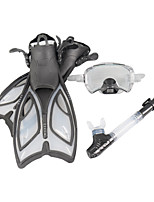 Diving Masks Snorkels Protective Diving / Snorkeling Mixed Materials Eco PC