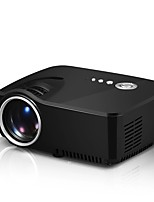 GP70UP Simple LCD 800*600 ProjectorLED 1200Lumens Android 4.4 WIFI Bluetooth Projector