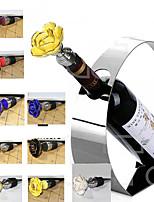 bouchons de vin Céramique Métal,Du vin Accessoires