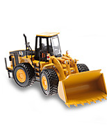 Toys Model & Building Toy Excavating Machinery Metal