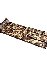 Переносной Надувой коврик Камуфляж Походы Путешествия Оксфорд ПВХ