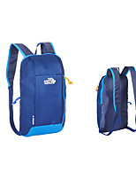 Sports Bag Backpack / Hiking & Backpacking Pack Compact Running Bag Camping & Hiking / Climbing / Traveling Polyester