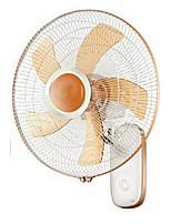 16 Inch Mechanical Household Electric Fan Wall Fan Wind Mute Timing Shook His Head Wall Hanging Electric Fans 220V