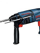Bosch marteau à vitesse réglable 550w perceuse à impact hmmer double gbh2-18e