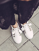 Women's Sneakers Summer Light Up Shoes Rubber Casual White