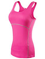 Yoga Vest Sling Ladies Sports Vest Fitness Shoulder Slim Shaped Sink
