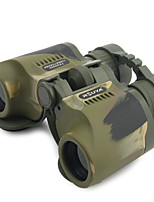 7X32mm Binoculars High Definition Night Vision Wide Angle BAK4 Fully Coated Dimlight 130M/1000M Central Focusing For Military Use