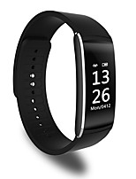 YYz6 Plus Men's Woman Smart Bracelet/SmartWatch/Blood Pressure/Blood Oxygen/Heart Rate/Sleep Monitoring/Smart Step for IOS Android